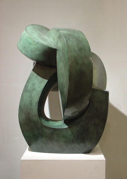Sophia Vari, 'Charme a des fins Utiles', 1989