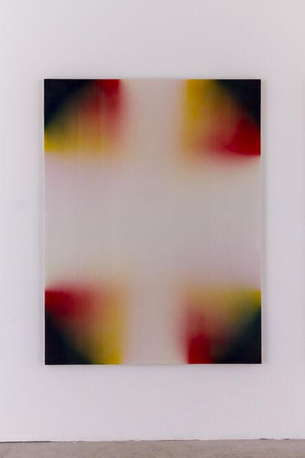 Adam Henry, 'Chromatic Fringe, 2014', 2014