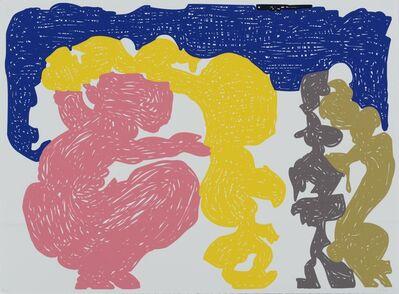 Monique Prieto, 'Untitled', 2007