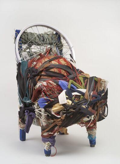Judith Scott, 'Untitled', 2004