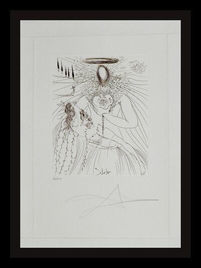 Salvador Dalí, 'To Every Captive Soul', 1974