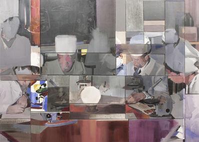Nacho Martín Silva, 'Research Subject', 2015