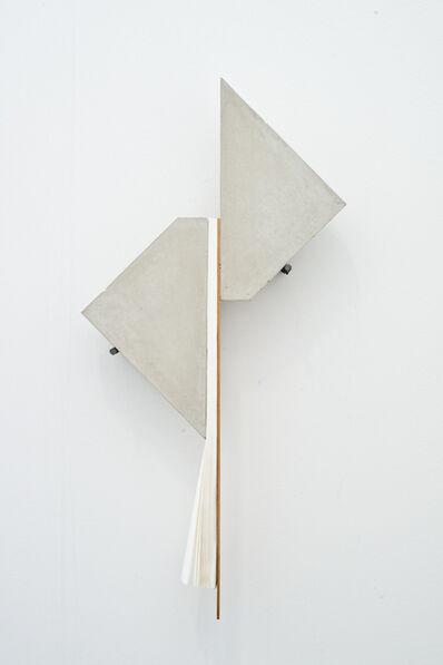 Lucas Simões, 'Abismo 54', 2016