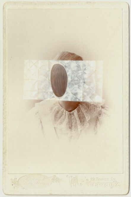 Tom Butler, 'Van Arnam', 2014