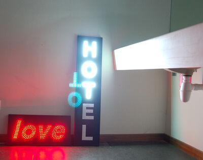 Adeline Kueh, 'Love Hotel', 2010