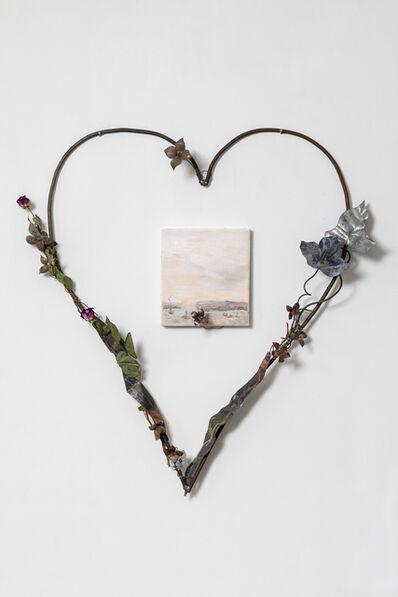 Ditte Gantriis, 'Love is Beautiful', 2018