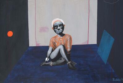 Teresa Kutala Firmino, 'Copper Chains', 2019