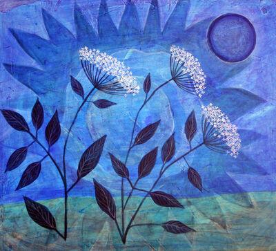Julia Zanes, 'Heliotrope and the Dark Sun', 2013