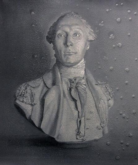 Michael Byron, 'Marquis de Lafayette (After Houdon) 1785', 1999