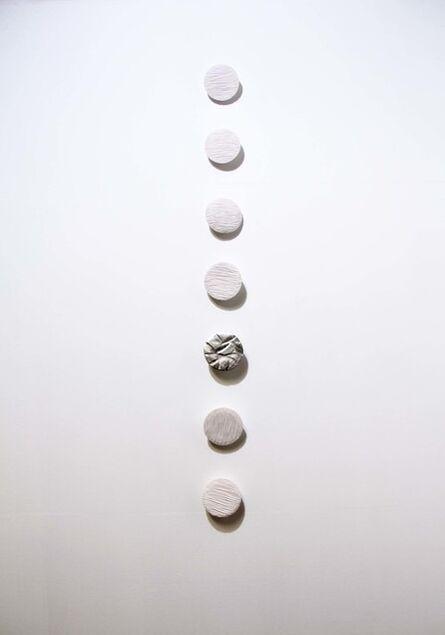 Masayuki Tsubota, 'the wall of self_gs6ft1 ', 2012