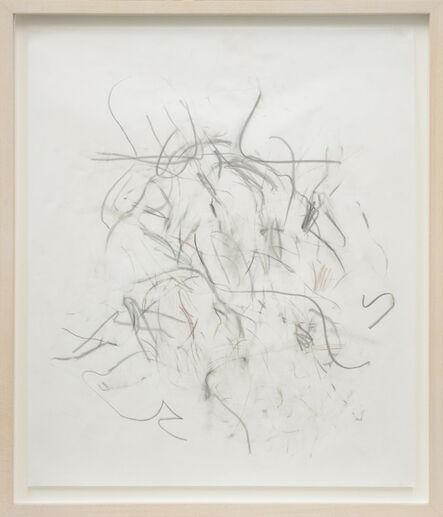 David Schutter, 'Study for NCG M 6', 2013