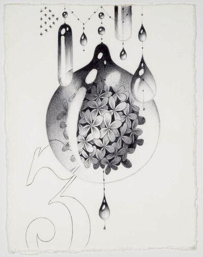 Johnny Rodriguez (KMNDZ), 'Floral 3', 2015