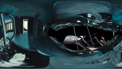 Felix Kraus, 'NowForeVR', 2016