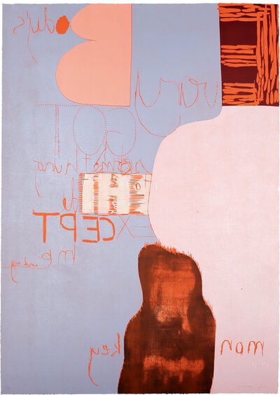 Magne Furuholmen, 'Everybody's Got Something to Hide', 2013