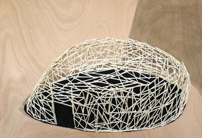 Tadashi Kawamata, 'Dome Plan 7', 2014