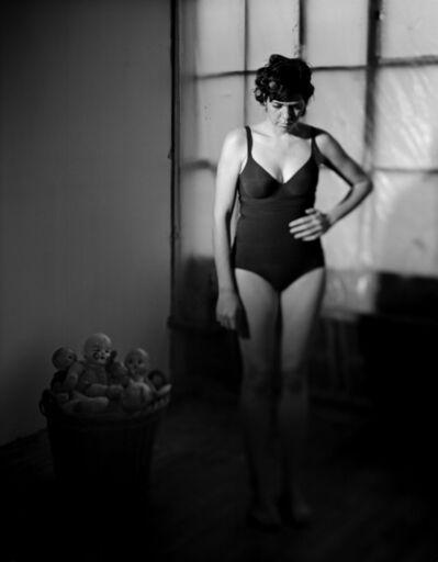Danelle Manthey, 'Postpartum', 2009