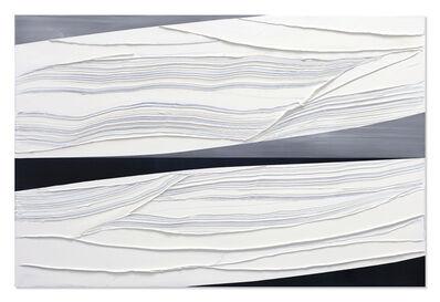 Ricardo Mazal, 'Untitled White 5', 2018
