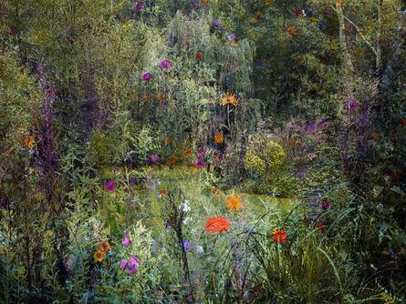 Helen Sear, 'Powdermill Ponds 2', 2020