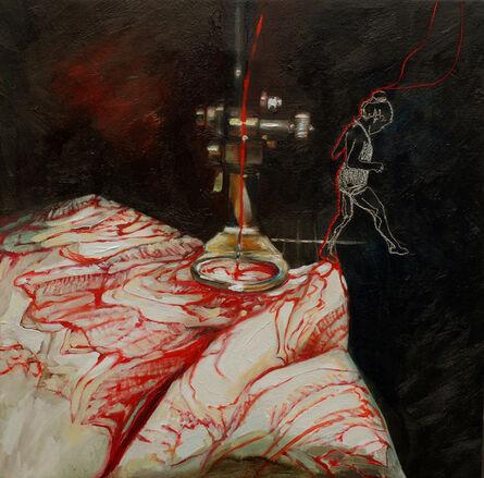 Sónia Aniceto, 'Atelier # 4', 2013