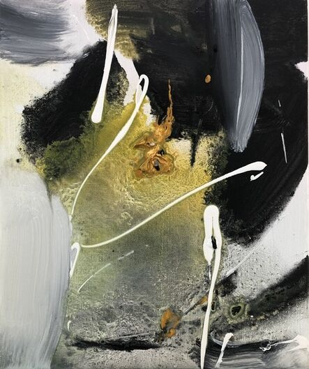 Jessica Pi-Hua Hsu, ' Autumn equinox 秋分', 2019