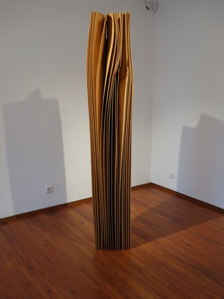 Herbert Golser, 'Anteilnahme (Compassion)', 2013