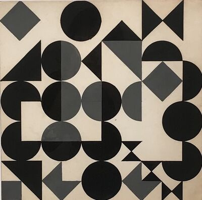 Ary Brizzi, 'Sin título | Untitled', 1958