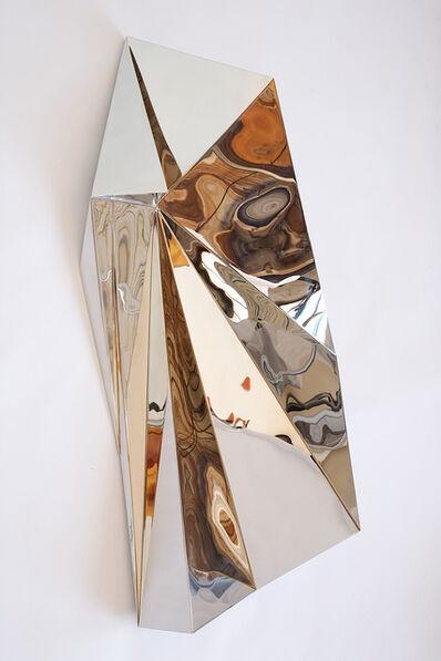 Adam Berg, 'Manifolds III', 2012
