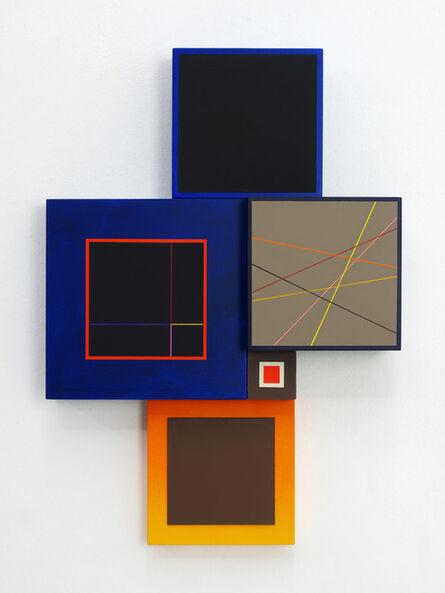 Richard Schur, 'Spatial Object (VI)', 2018