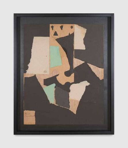 Louise Nevelson, 'Untitled', 1969