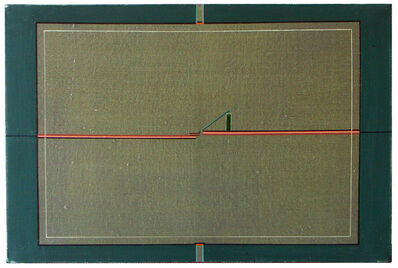 Qian Jiahua, 'One and One No.3', 2013