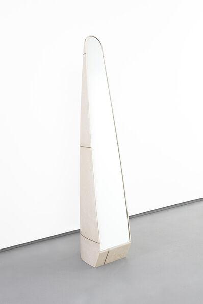Robert Stadler, 'PDT (mirror)', 2015