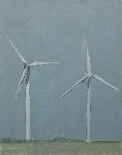 Nikolay Alekseev, ' Windmills'