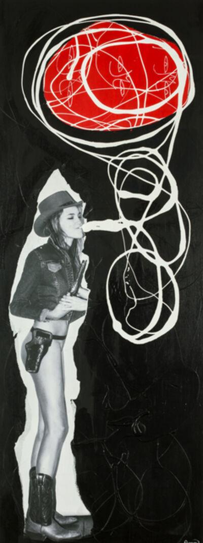 Harif Guzman, 'Bubble Gum', 2013