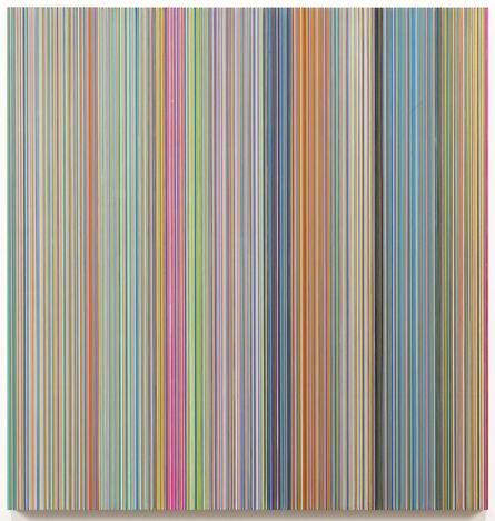 Marco Casentini, 'Paso Doble', 2020