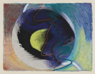 Dorothea Rockburne, 'Particle and Wave', 1994