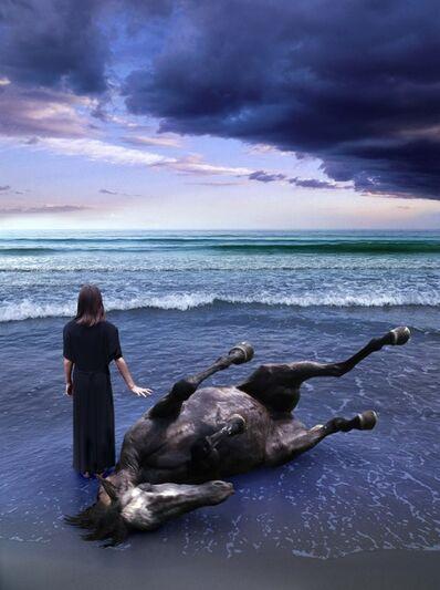 Tom Chambers, 'Sea Horse', 2005