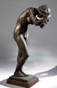 Raymond Kaskey, 'Bather'