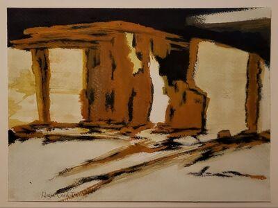 Gloria Conforto, 'Escombros', 2020