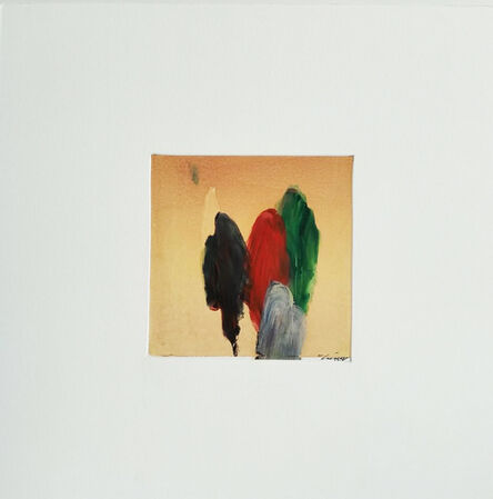 Rashid Diab, 'Untitled ', 2018