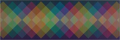 Carlos Cruz-Diez, 'Color Aditivo Can Can', 2015