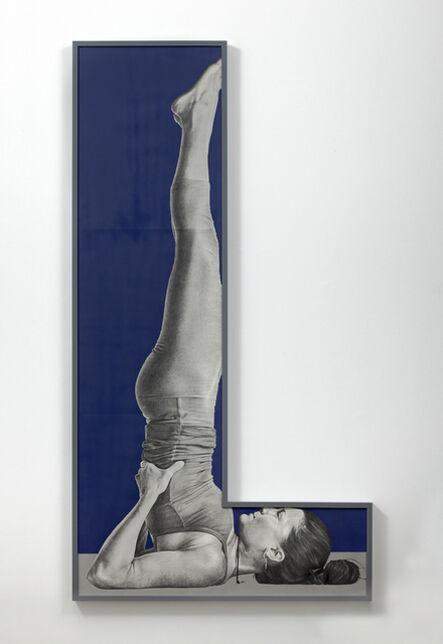 """Karl Haendel, '""""Ghauri #2""""', 2014"""