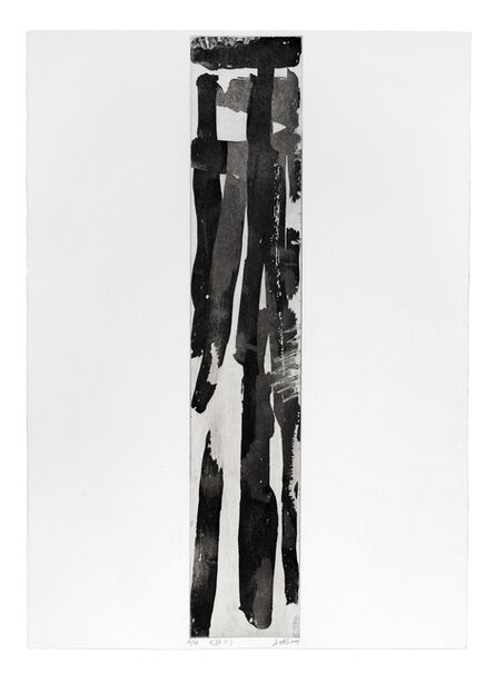 Wang Gongyi, '2001 No.8', 2001
