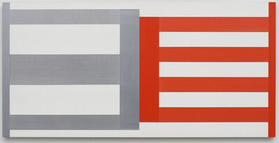 Alan Uglow, 'Barcode # 18', 2005