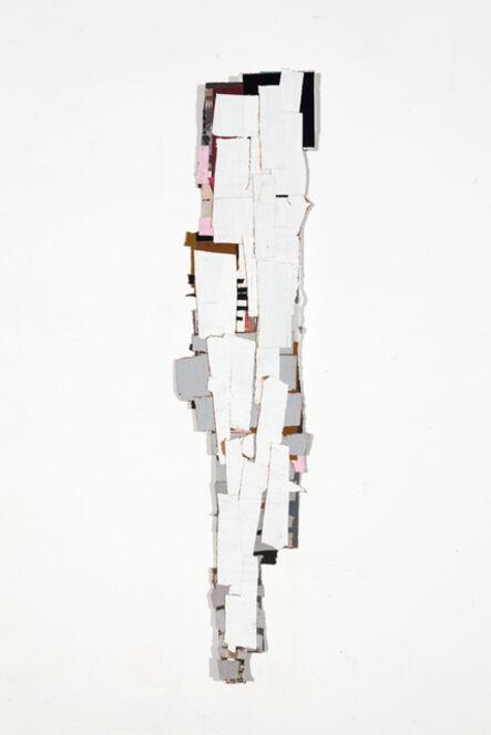 Aimée Farnet Siegel, 'When white plays', 2019