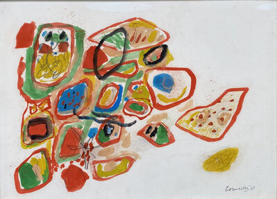Corneille, 'Untitled', 1961