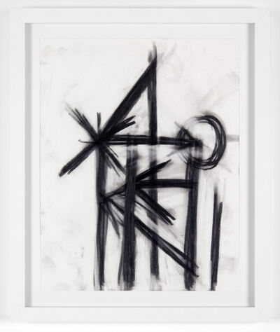 Abby Manock, 'Tension 3', 2010