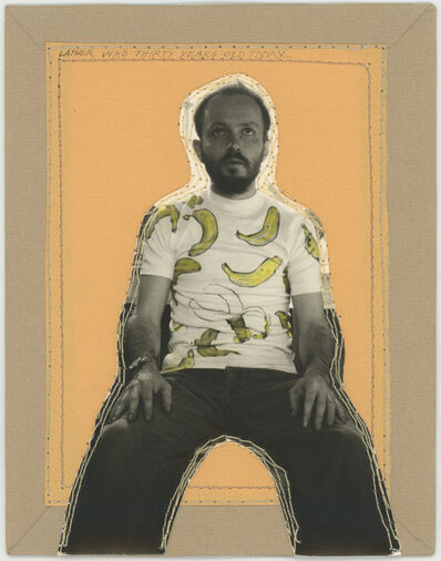Keith A. Smith, 'Lather was Thirty Years Old Today, 11:35 PM, 18 Mar 73', 1973