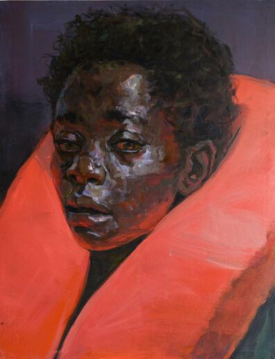 Tewodros Hagos, 'Journey (12)', 2020