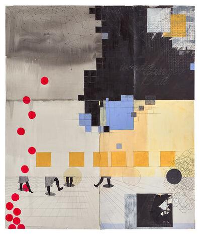 Pamela Phatsimo Sunstrum, 'Wonderful Danger', 2012