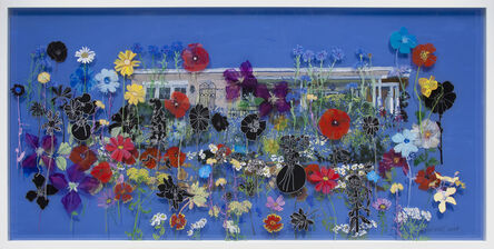 Gail Norfleet, 'Summer Garden', 2015